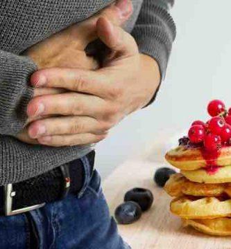 Síntomas celíacos. síntomas de la celiaquía
