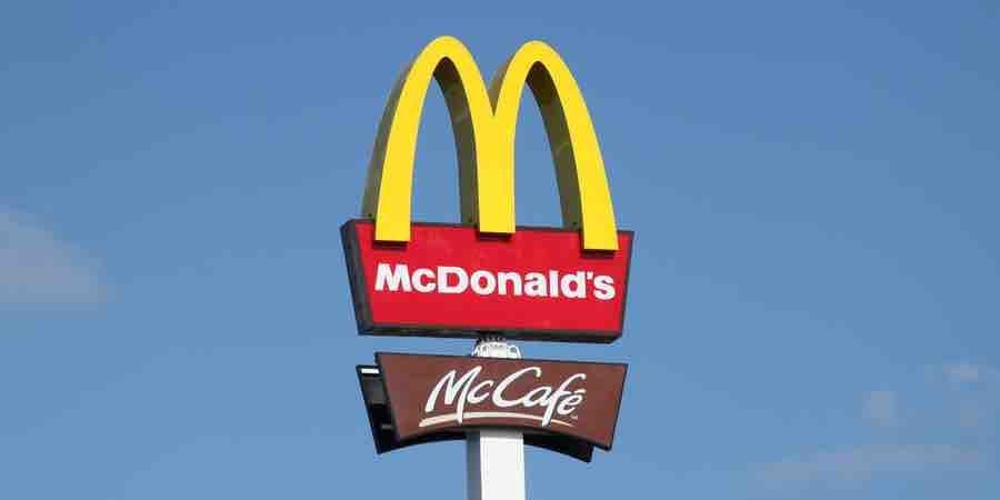 Sin gluten Macdonald's