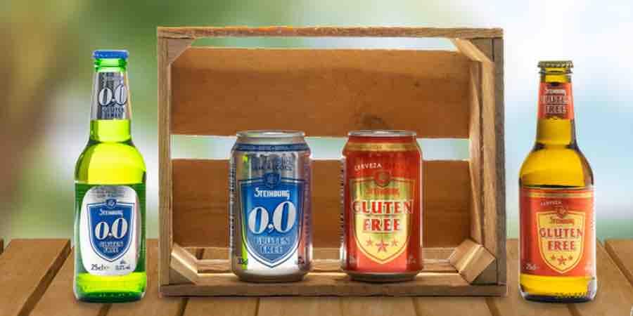 Nueva oferta de cervezas sin gluten Mercadona 2020