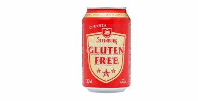 Oferta de la cerveza sin gluten del mercadona