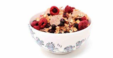 Comprar cereales sin gluten para bebés y adultos