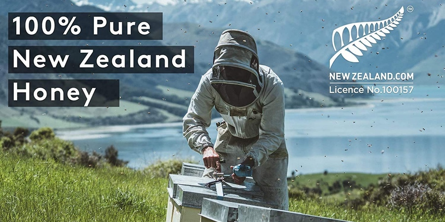 Comprar miel de manuka 100% pura de Nueva Zelanda