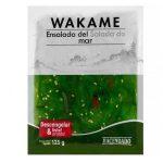 Comprar alga Wakame mercadona en Amazon