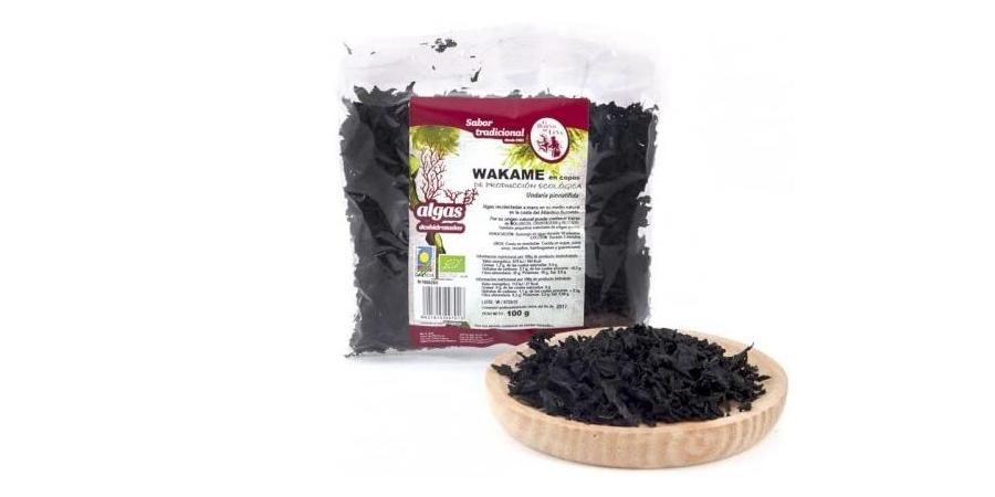 Comprar wakame online Mercadona